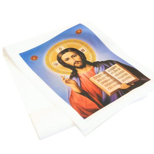 Рушник обрядовый ритуальный для похорон купить Минск, цены