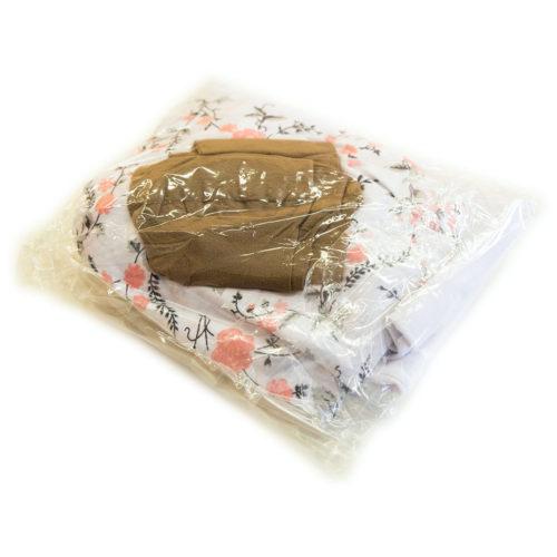Комплект белья женского для погребения купить в Минске, цены