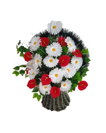 корзина ритуальная РКС-9